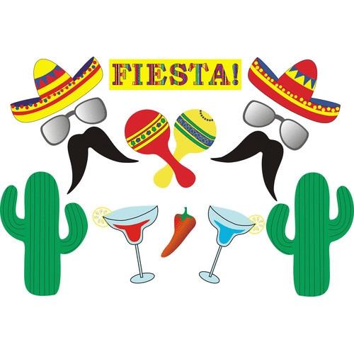 Мексиканская вечеринка атрибутика своими руками 62