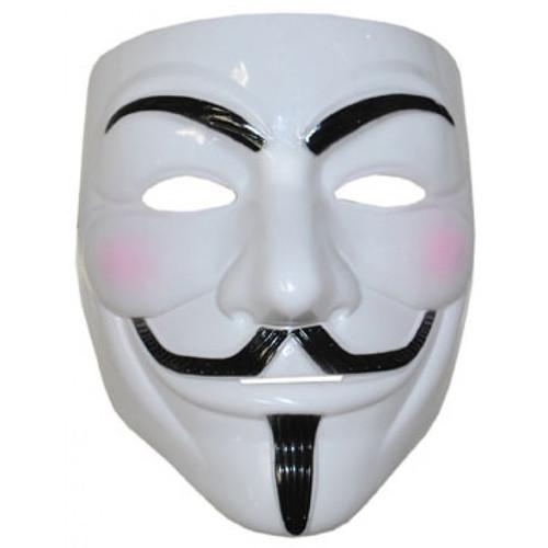 Как сделать маски из бумаги крика